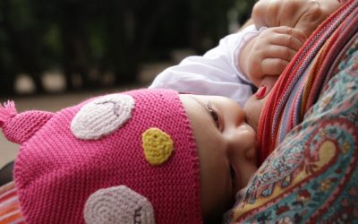 O Bebé Sabe Mamar