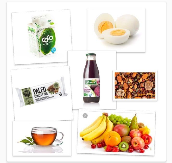 Snacks que não devem faltar na mala da Maternidade